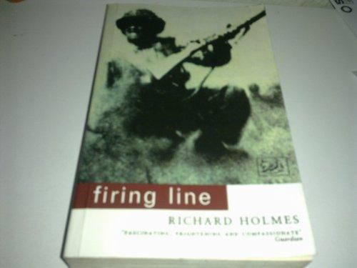 9780712661577: Firing Line