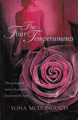 9780712661850: The Four Temperaments