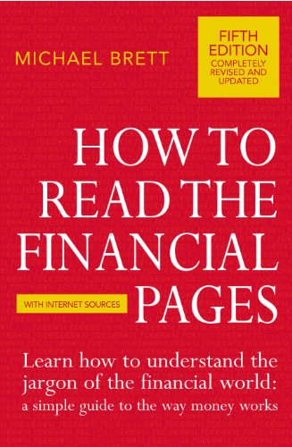 9780712662598: How To Read The Financial Pages