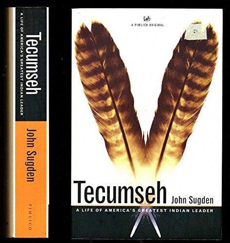 9780712663410: Tecumseh: A Life