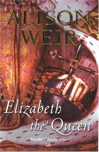9780712664103: ELIZABETH QUEEN