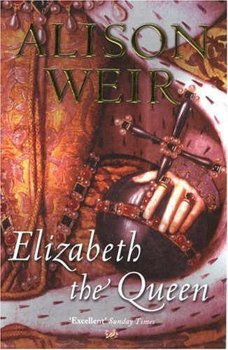 9780712664103: Elizabeth the Queen