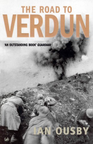 9780712664301: Road To Verdun: France, Nationalism and the First World War