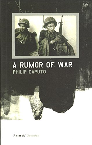 9780712664455: A Rumor Of War