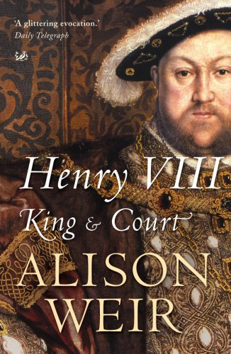 9780712664516: Henry VIII: King and Court