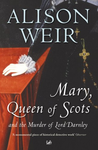 9780712664561: Mary Queen of Scots and the Murder of Lord Darnley