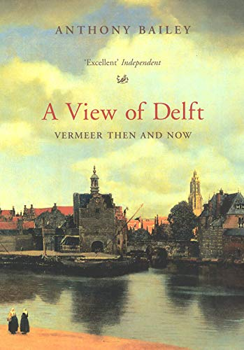 9780712664721: A View Of Delft