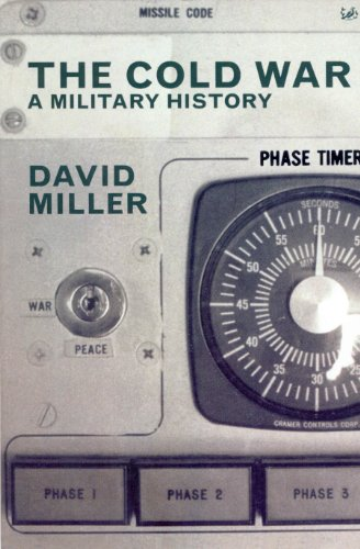 9780712664776: The Cold War: A Military History