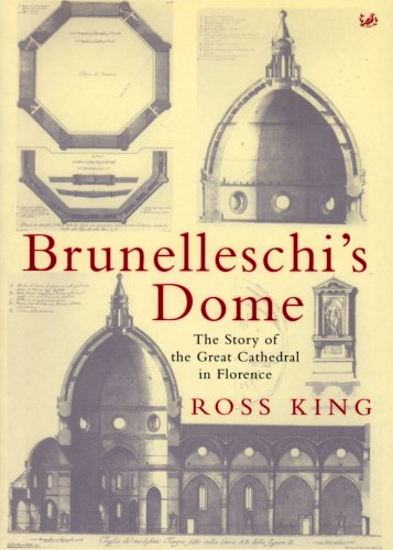 Brunelleschi's Dome: The Story of the Great Cathedral in Florence.
