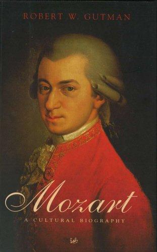 9780712664837: Mozart: A Cultural Biography