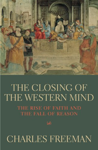 9780712664981: The Closing of the Western Mind