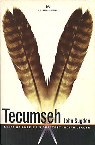 9780712665087: Tecumseh: A Life