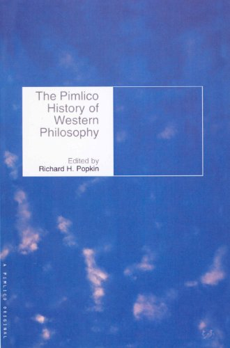 9780712665346: The Pimlico History Of Western Philosophy
