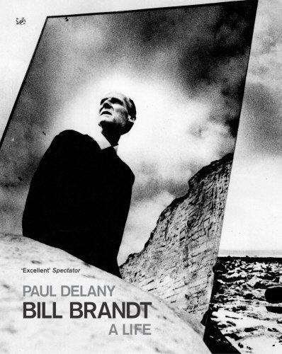 9780712665421: Bill Brandt: A Life
