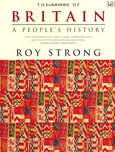 9780712665469: The Story of Britain: A People's History