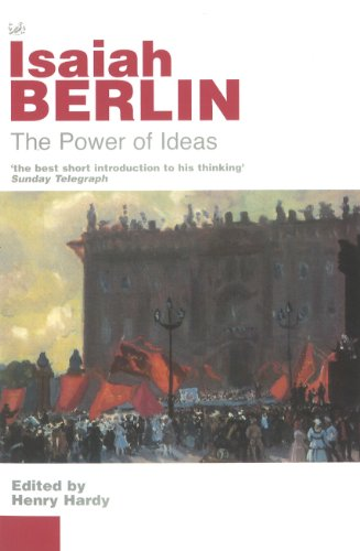 9780712665544: The Power Of Ideas
