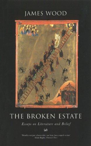 9780712665575: The Broken Estate: Essays on Literature and Belief