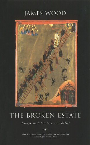 9780712665575: The Broken Estate: Essays on Literature and Belief