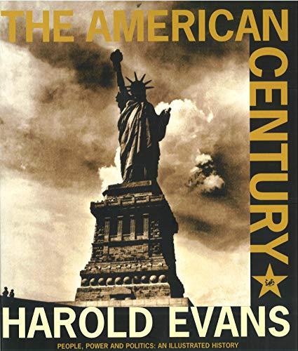 9780712665704: American Century