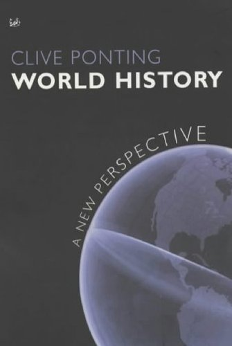 9780712665728: World History: A New Perspective