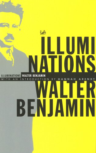 9780712665759: Illuminations