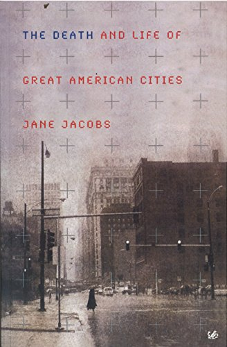 9780712665834: The Death and Life of Great American Cities