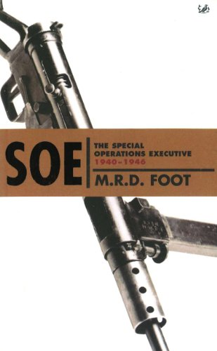 9780712665858: S.O.E.: An outline history of the special operations executive 1940 - 46