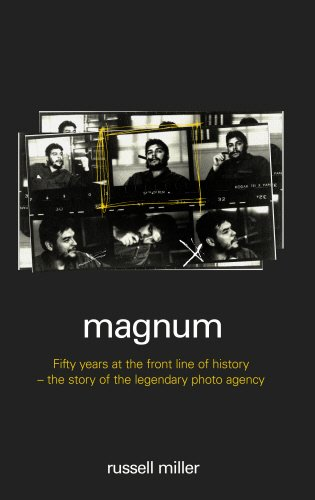 9780712665865: Magnum: Fifty Years at the Front Line of History - The Story of the Legendary Photo Agency