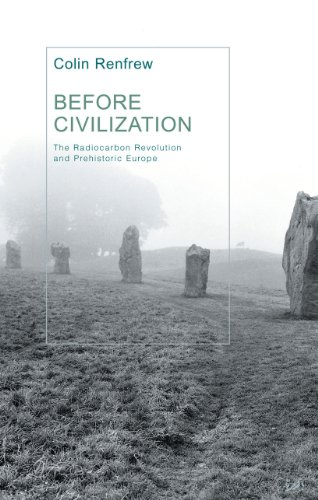 9780712665933: Before Civilization: Radiocarbon Revolution and Prehistoric Europe