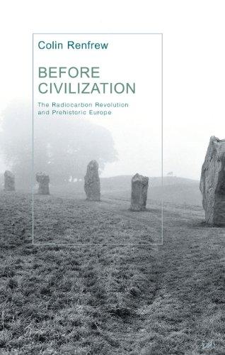 9780712665933: Before Civilization