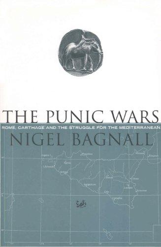 9780712666084: The Punic Wars