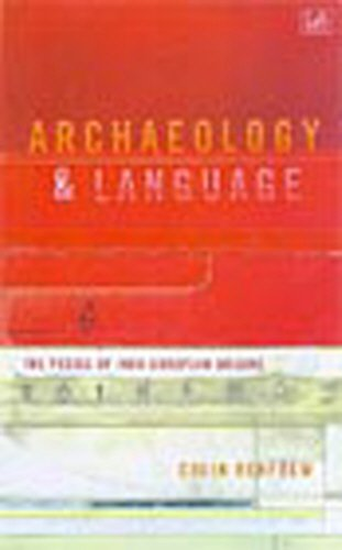 9780712666121: Archaeology and Language: The Puzzle of Indo-European Origins (Pimlico)