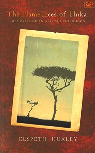 9780712666138: The Flame Trees Of Thika: Memories of an African Childhood