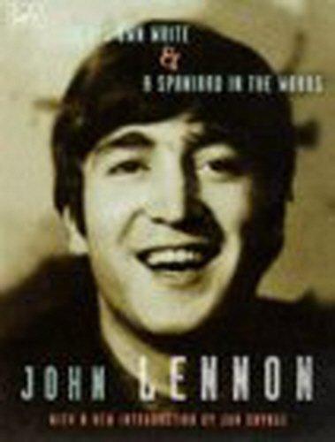 In His Own Write & A Spaniard: Lennon, John