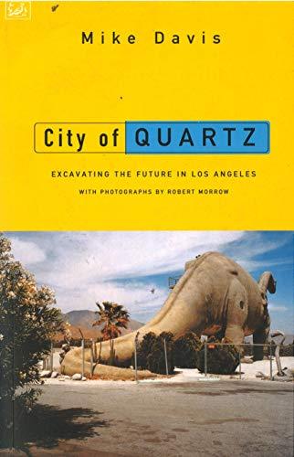 9780712666237: City Of Quartz (The Haymarket Series)
