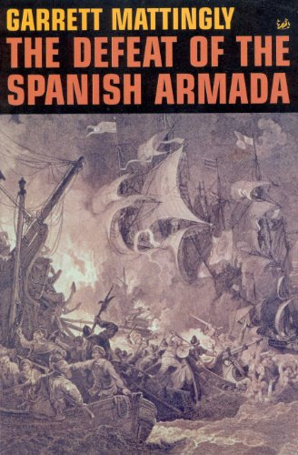 9780712666275: Defeat of the Spanish Armada, The