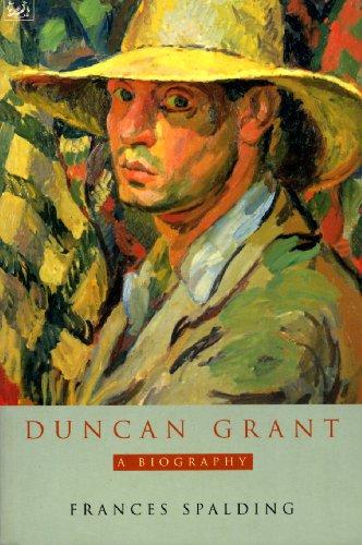 9780712666404: Duncan Grant