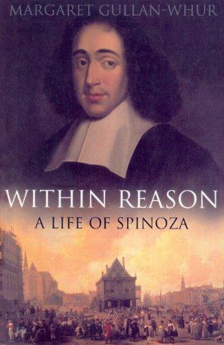 9780712666527: Within Reason: A Life of Spinoza