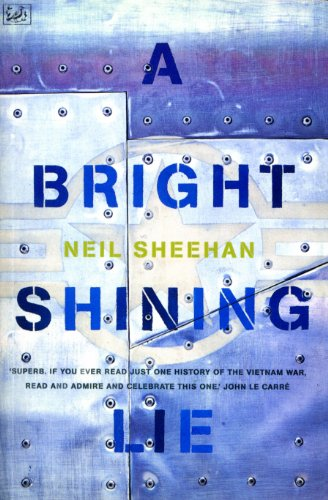 9780712666565: A Bright Shining Lie: John Paul Vann and America in Vietnam