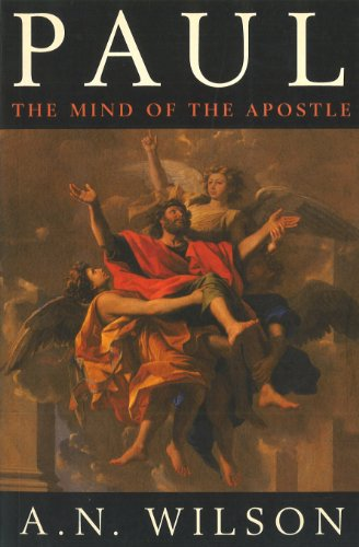 9780712666633: Paul: The Mind of the Apostle