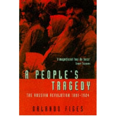 9780712666695: People's Tragedy