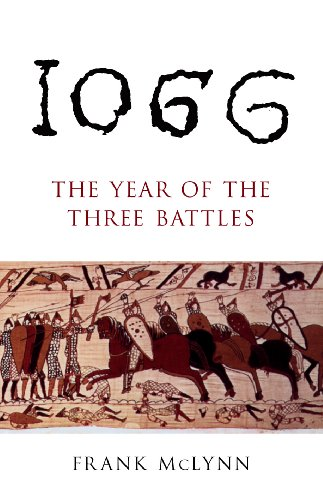 9780712666725: 1066: The Year of the Three Battles