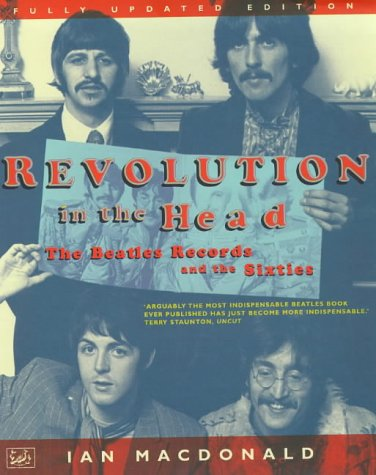 9780712666978: Revolution in the Head: The