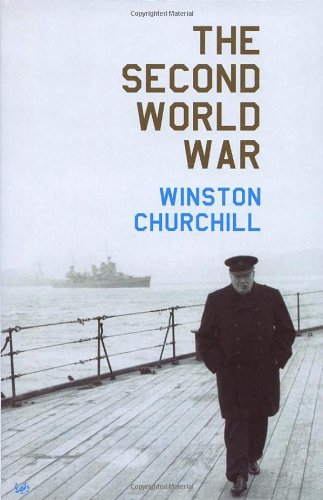 Second World War: Churchill , Winston