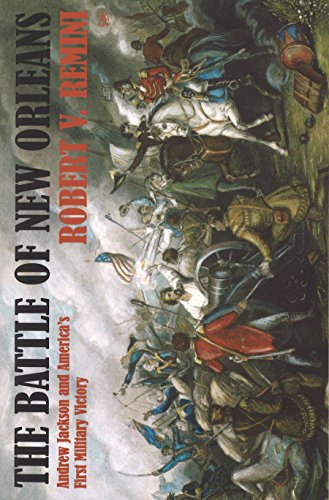 9780712667128: Battle of New Orleans, The: Andrew Jackson and America's First Military Victory