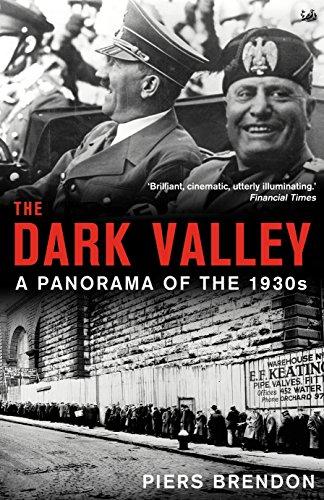 9780712667142: The Dark Valley