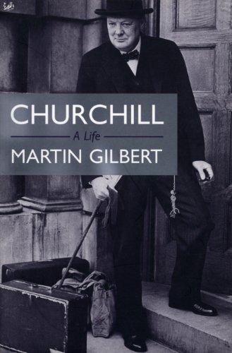 9780712667258: Churchill: A Life