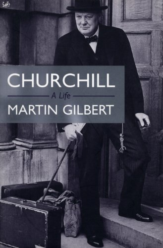 Churchill: Gilbert, Martin
