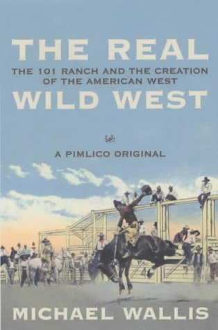 9780712667333: Real Wild West, The