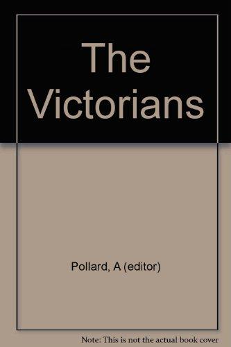 9780712667395: The Victorians